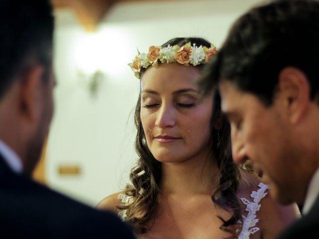 El matrimonio de Eloy y Camila en La Serena, Elqui 34