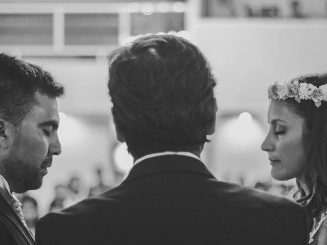 El matrimonio de Eloy y Camila en La Serena, Elqui 35