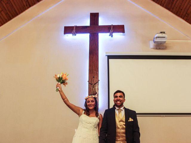 El matrimonio de Eloy y Camila en La Serena, Elqui 2