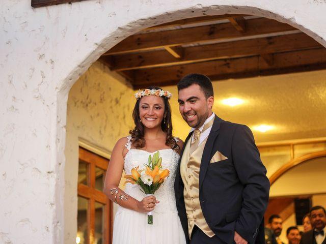 El matrimonio de Eloy y Camila en La Serena, Elqui 36