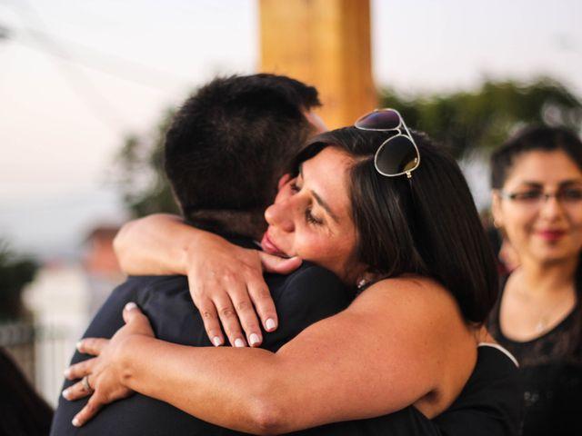 El matrimonio de Eloy y Camila en La Serena, Elqui 38