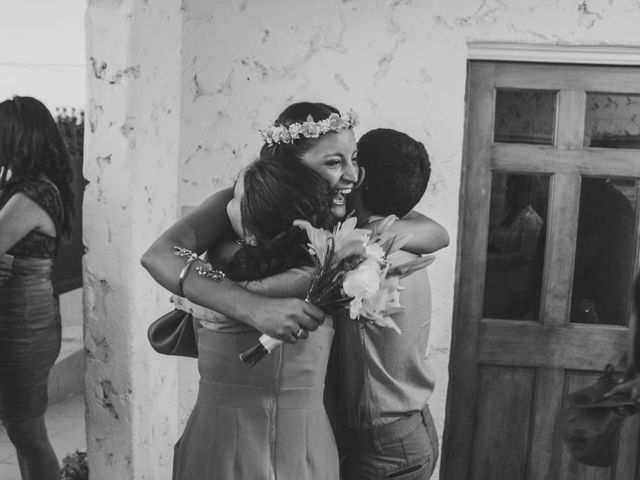 El matrimonio de Eloy y Camila en La Serena, Elqui 39