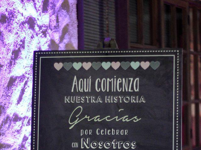 El matrimonio de Eloy y Camila en La Serena, Elqui 41