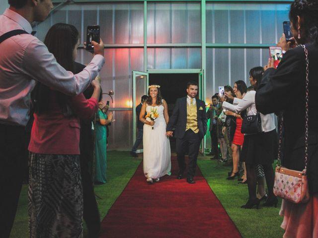 El matrimonio de Eloy y Camila en La Serena, Elqui 42