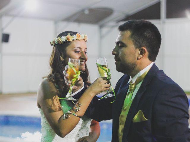 El matrimonio de Eloy y Camila en La Serena, Elqui 45
