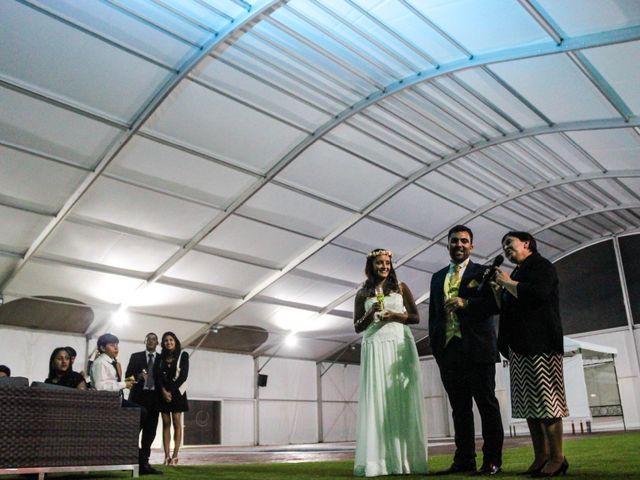 El matrimonio de Eloy y Camila en La Serena, Elqui 46