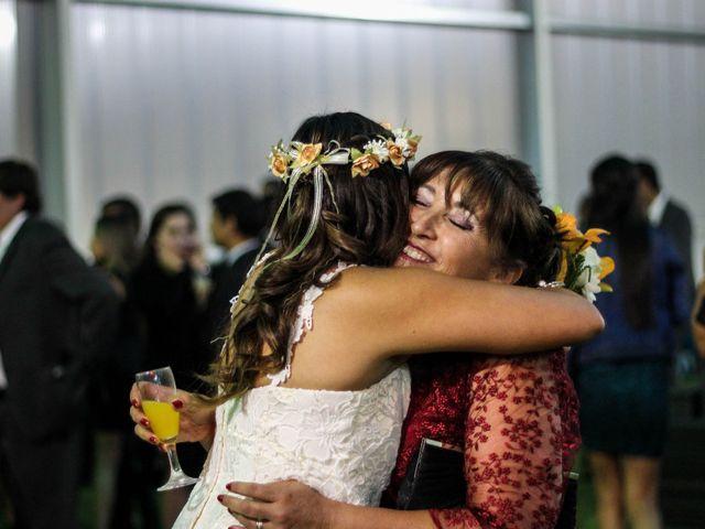 El matrimonio de Eloy y Camila en La Serena, Elqui 47