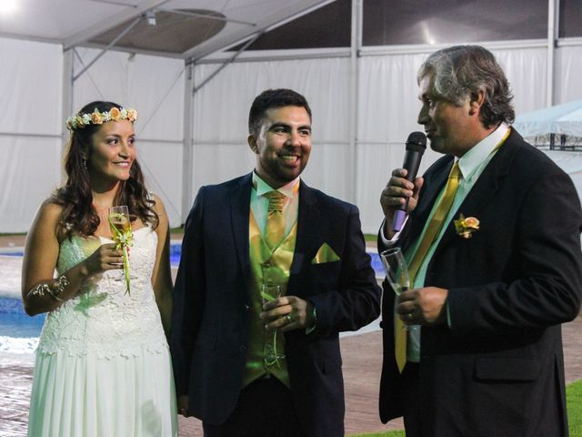 El matrimonio de Eloy y Camila en La Serena, Elqui 48