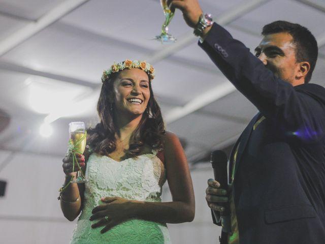 El matrimonio de Eloy y Camila en La Serena, Elqui 49