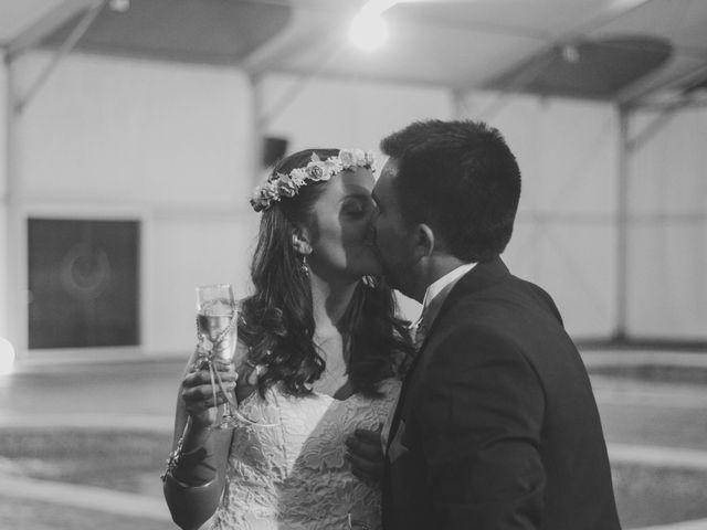 El matrimonio de Eloy y Camila en La Serena, Elqui 50