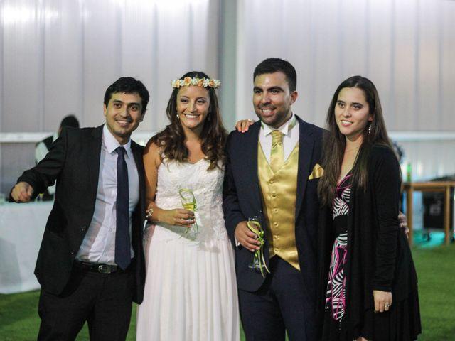El matrimonio de Eloy y Camila en La Serena, Elqui 51