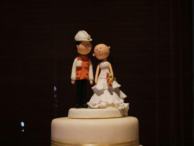 El matrimonio de Eloy y Camila en La Serena, Elqui 53