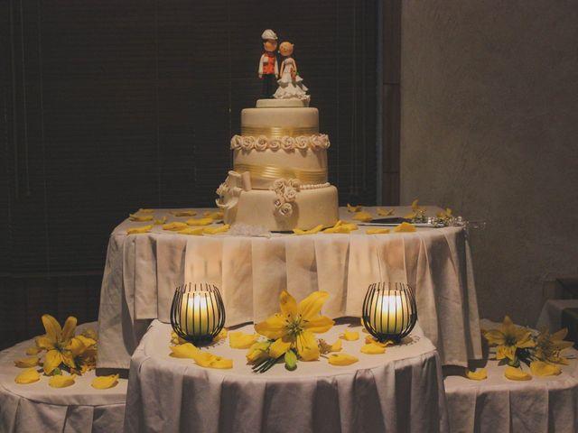 El matrimonio de Eloy y Camila en La Serena, Elqui 54