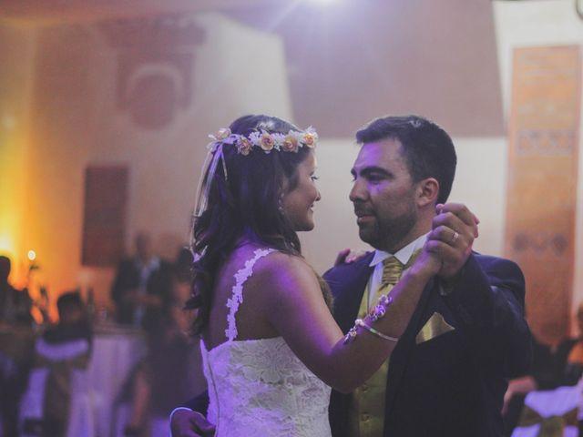 El matrimonio de Eloy y Camila en La Serena, Elqui 56