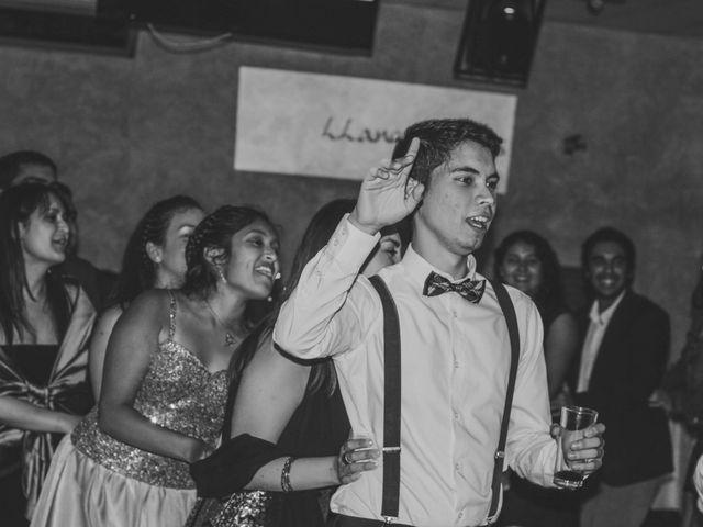 El matrimonio de Eloy y Camila en La Serena, Elqui 57