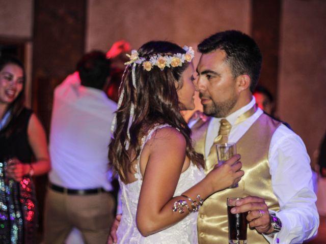 El matrimonio de Eloy y Camila en La Serena, Elqui 59