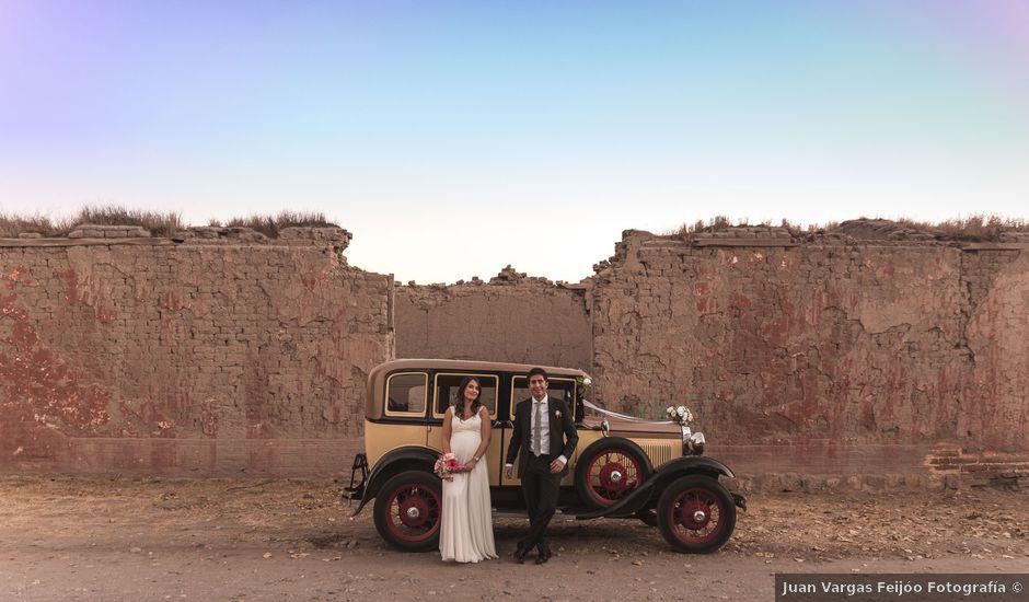 El matrimonio de Ignacio y Daniela en Buin, Maipo
