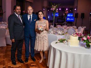 El matrimonio de Carmen y Ricardo 1
