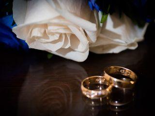 El matrimonio de Neidell y Gerardo 2