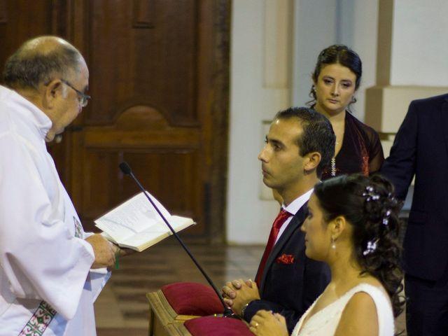 El matrimonio de Marcial y Teresita en Talca, Talca 3