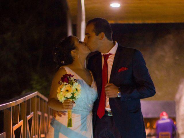 El matrimonio de Marcial y Teresita en Talca, Talca 4
