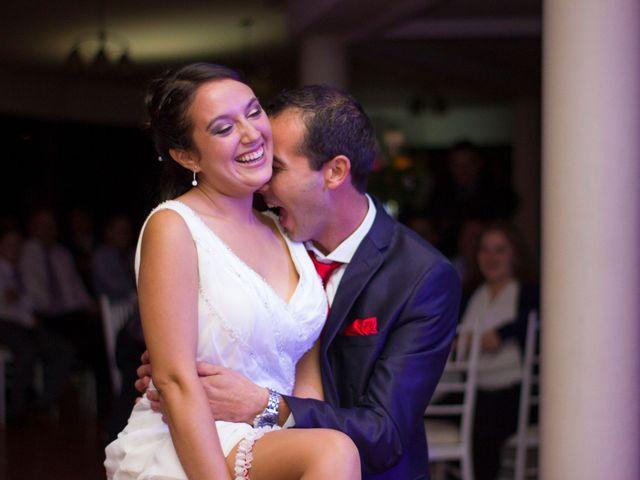 El matrimonio de Marcial y Teresita en Talca, Talca 8
