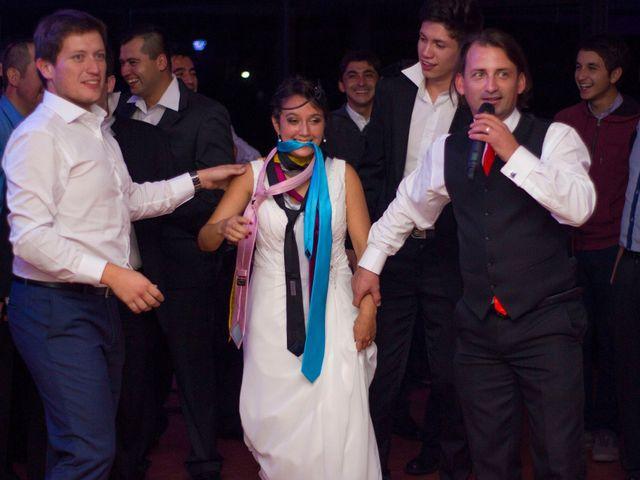 El matrimonio de Marcial y Teresita en Talca, Talca 9