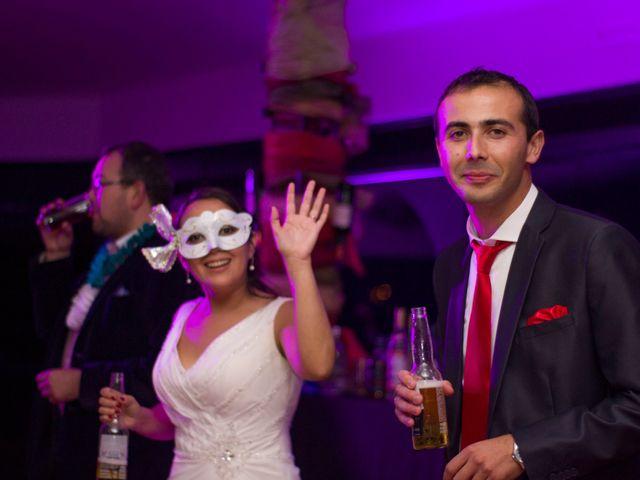 El matrimonio de Marcial y Teresita en Talca, Talca 13