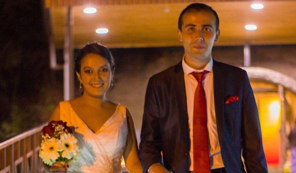 El matrimonio de Marcial y Teresita en Talca, Talca