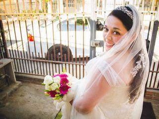 El matrimonio de Beatriz y Mauricio 2