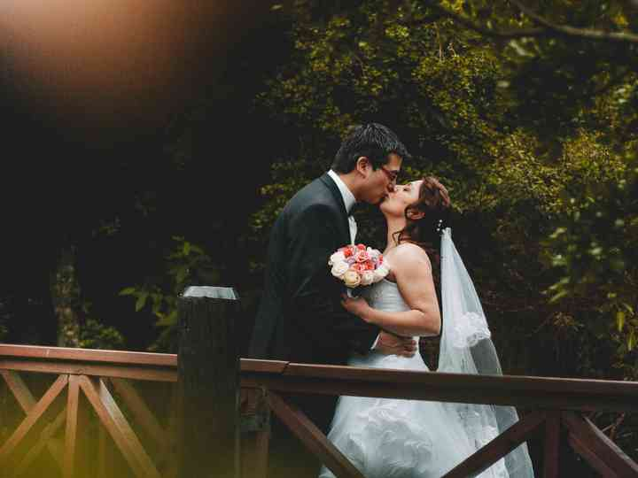 El matrimonio de Karla y Abner