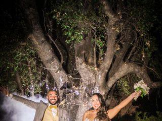 El matrimonio de Ximena y Luis 3