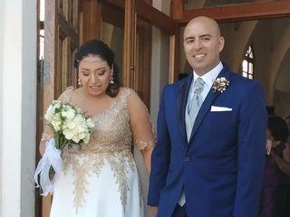 El matrimonio de Ernesto y Vanessa 3