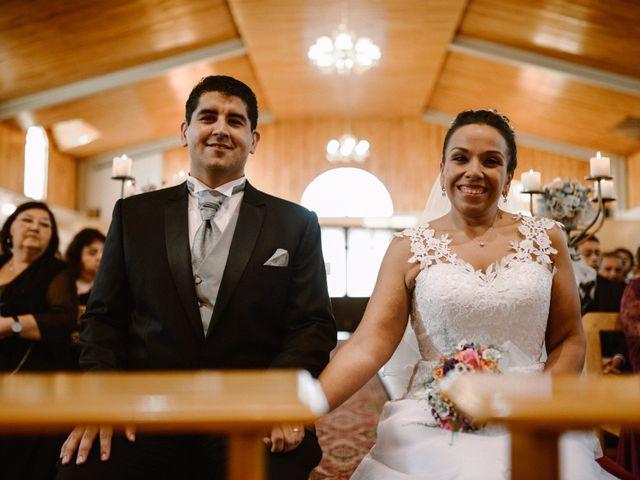 El matrimonio de Froilán y Laura en Punta Arenas, Magallanes 25