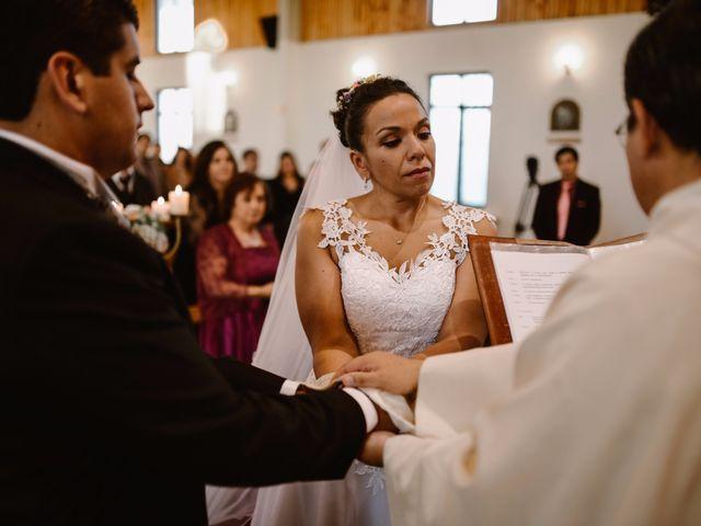 El matrimonio de Froilán y Laura en Punta Arenas, Magallanes 27