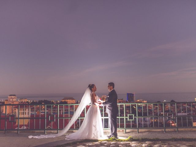 El matrimonio de Froilán y Laura en Punta Arenas, Magallanes 29