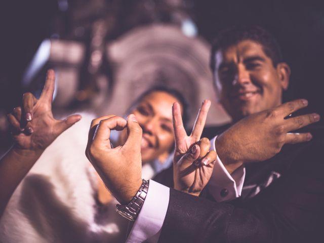 El matrimonio de Froilán y Laura en Punta Arenas, Magallanes 34