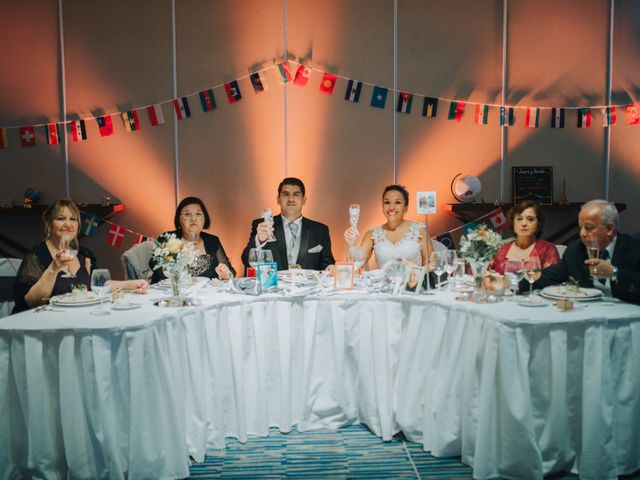 El matrimonio de Froilán y Laura en Punta Arenas, Magallanes 40