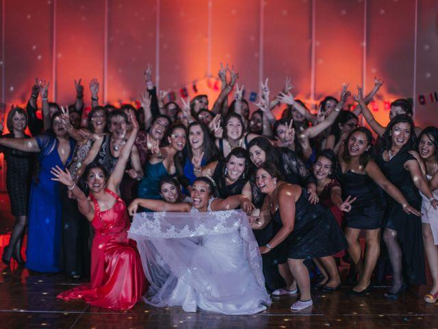 El matrimonio de Froilán y Laura en Punta Arenas, Magallanes 42