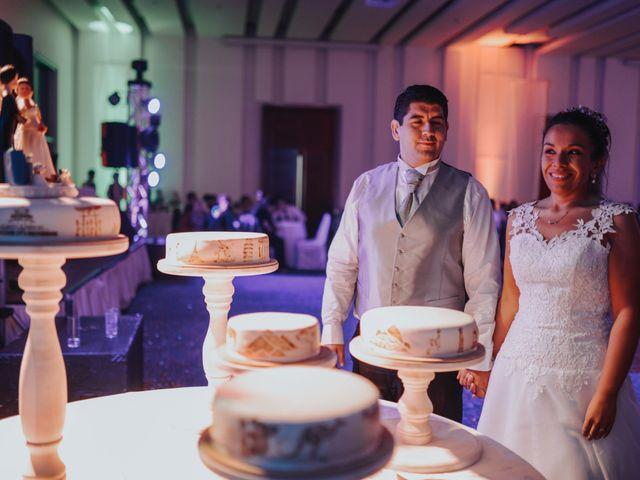 El matrimonio de Froilán y Laura en Punta Arenas, Magallanes 2