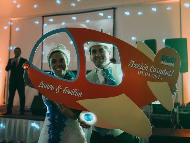 El matrimonio de Froilán y Laura en Punta Arenas, Magallanes 46