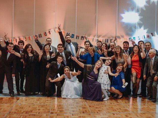 El matrimonio de Froilán y Laura en Punta Arenas, Magallanes 48