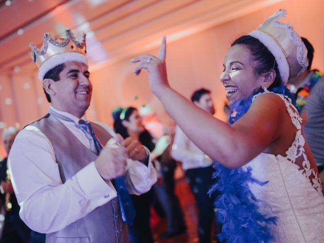 El matrimonio de Froilán y Laura en Punta Arenas, Magallanes 54