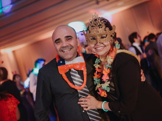 El matrimonio de Froilán y Laura en Punta Arenas, Magallanes 58