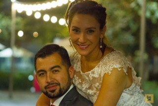 El matrimonio de Fernando y Pía en San Bernardo, Maipo 3