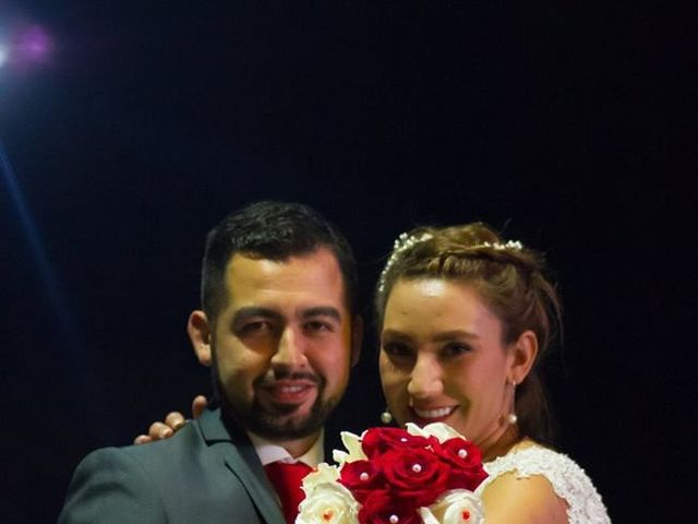 El matrimonio de Fernando y Pía en San Bernardo, Maipo 4