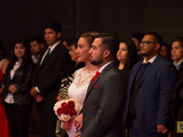 El matrimonio de Fernando y Pía en San Bernardo, Maipo 5