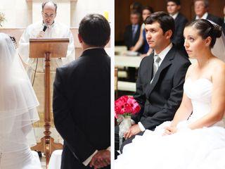El matrimonio de Natalia y Renato 2