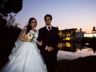 El matrimonio de Paula y Francisco 2