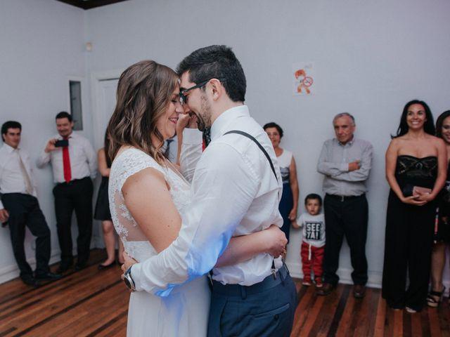 El matrimonio de Javier y Daniela en Ñuñoa, Santiago 23